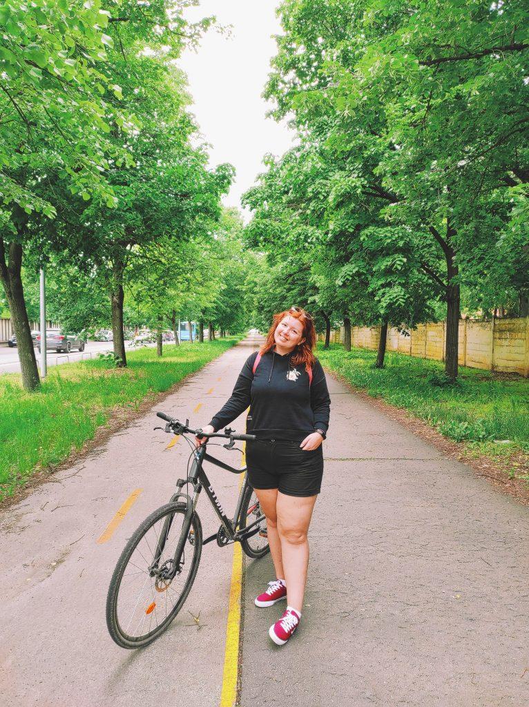 György Tekla, Tekla Könyvei, bemutatkozás, rólam, kerékpározás, biciklizés, sport,
