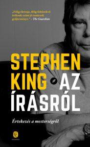Stephen King: Az írásról